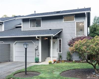Kirkland Single Family Home For Sale: 13115 114th Lane NE #3