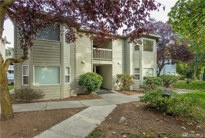 Bellingham WA Condo/Townhouse For Sale: $178,888