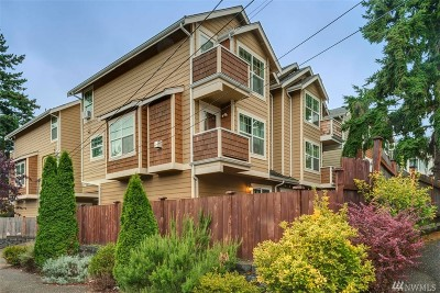 Single Family Home For Sale: 8505 Stone Ave N