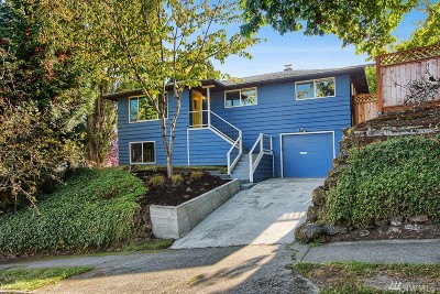 Single Family Home For Sale: 425 31st Ave