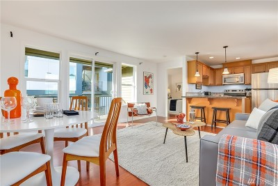 Seattle Condo/Townhouse For Sale: 1818 E Denny Wy #303