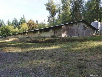 Graham Residential Lots & Land For Sale: 146th Ave E