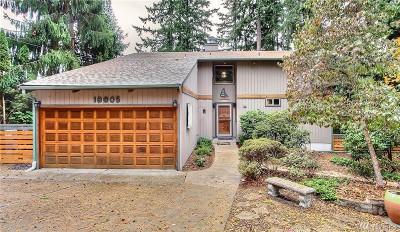 Bonney Lake Single Family Home For Sale: 18605 68th St E