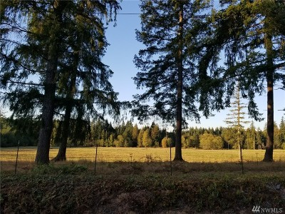 Residential Lots & Land For Sale: Middle Fork Rd