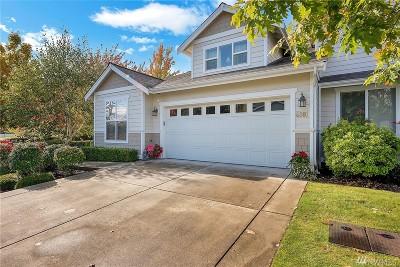 Bellingham WA Condo/Townhouse For Sale: $322,000