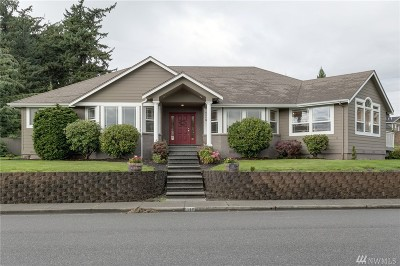 Lynden Single Family Home Sold: 1119 E Front