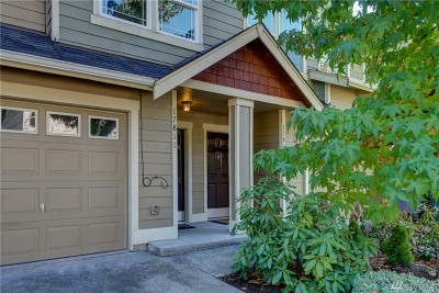 Puyallup Single Family Home For Sale: 17811 79th Av Ct E