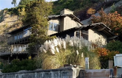 Seattle Single Family Home For Sale: 3525 SW Seola Lane