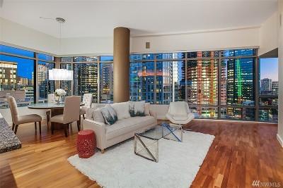 Seattle WA Condo/Townhouse For Sale: $1,495,000