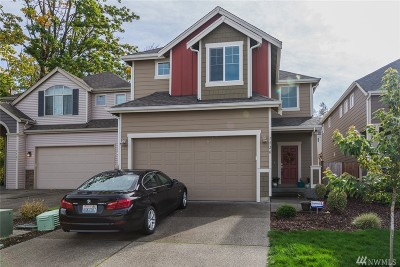 Puyallup Single Family Home For Sale: 7728 161st St Ct E