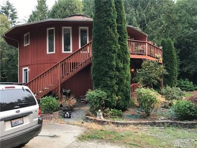 Thurston County Single Family Home For Sale: 1830 Tellkamp Rd NE