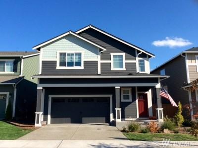Olympia Single Family Home For Sale: 538 Birchwood St SW