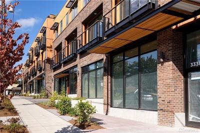 Seattle Condo/Townhouse For Sale: 3310 NE 65th St