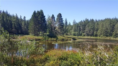 Shelton WA Residential Lots & Land For Sale: $133,000
