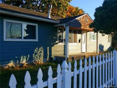 Tacoma Single Family Home For Sale: 3223 S Thompson Ave