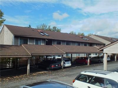 Auburn Condo/Townhouse For Sale: 31507 106th Place SE #S307