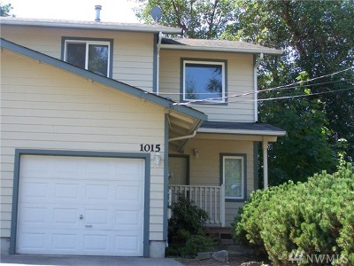 Shelton WA Multi Family Home For Sale: $249,900