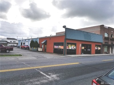 Enumclaw WA Commercial For Sale: $789,000