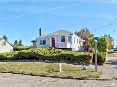 Tacoma WA Single Family Home For Sale: $259,950