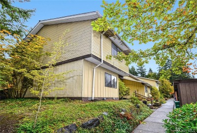 Kirkland Single Family Home For Sale: 12304 NE 149th Ct