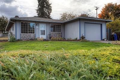 Tacoma Single Family Home For Sale: 1610 E 62nd St