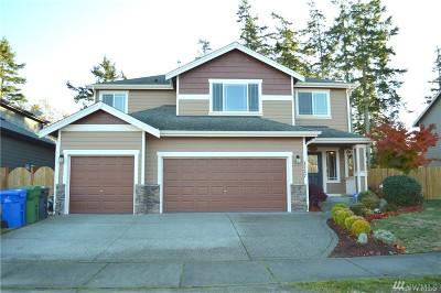 Oak Harbor Single Family Home For Sale: 1147 NW Longview Dr