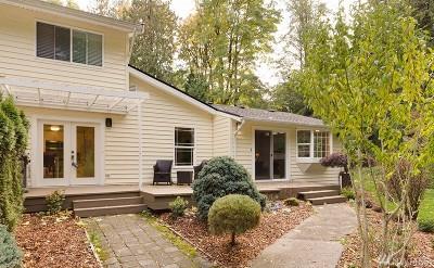 Bellingham WA Condo/Townhouse For Sale: $349,000