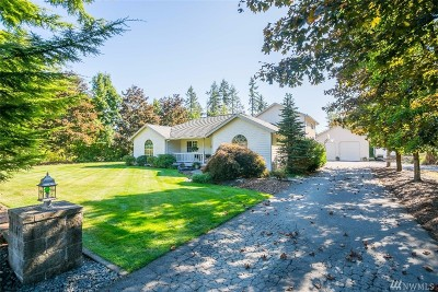 Single Family Home For Sale: 2047 91st Ave SW