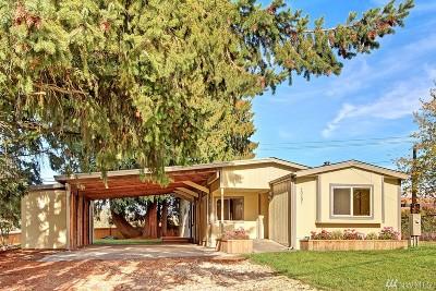 Bonney Lake Single Family Home For Sale: 20207 101st St E