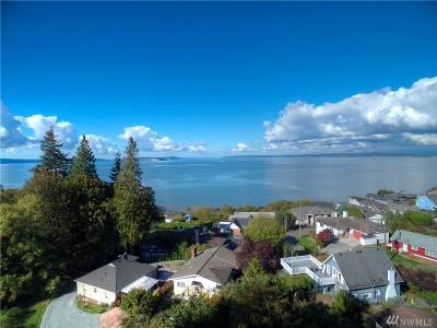 Everett Single Family Home For Sale: 1503 W Mukilteo Blvd