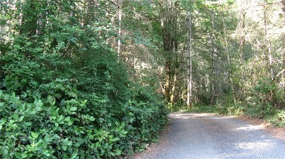 Shelton Residential Lots & Land For Sale: E North Island Dr
