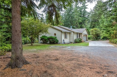 Coupeville Single Family Home For Sale: 97 N Quail Trail Lane