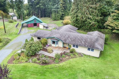 Snohomish Single Family Home For Sale: 13123 146th Place SE