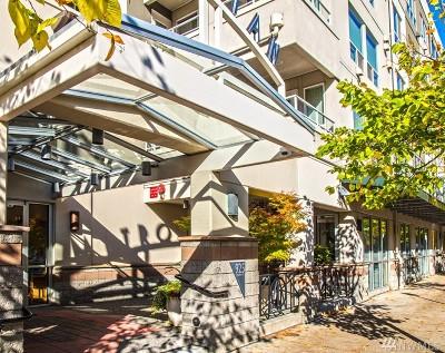 Bellevue Condo/Townhouse For Sale: 925 110th Ave NE #PH1