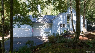 Kent Single Family Home For Sale: 19204 SE 328th Place