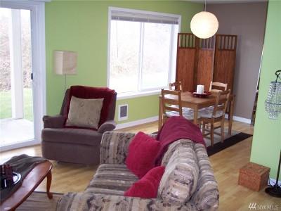 Bellingham WA Condo/Townhouse For Sale: $147,500