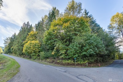 Monroe Residential Lots & Land For Sale: 175 260th Ave SE