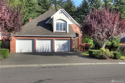 Federal Way Single Family Home Contingent: 33510 4th Ave SW