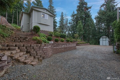 Sammamish Single Family Home For Sale: 1412 209th Ave NE