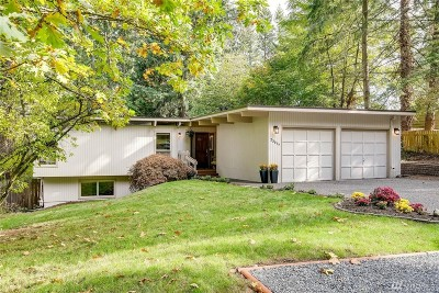 Bothell Single Family Home For Sale: 23017 2nd Ave SE