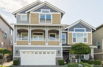 Auburn Single Family Home For Sale: 28411 53rd Ave S