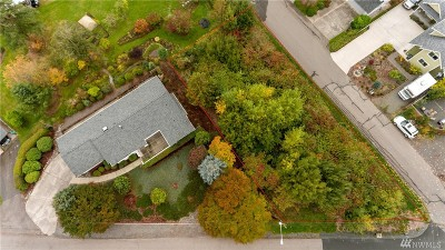 Whatcom County Residential Lots & Land For Sale: Vining St