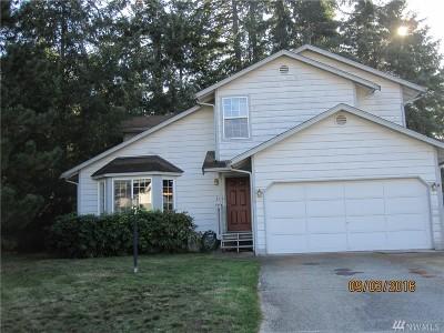 Pierce County Single Family Home For Sale: 1708 Mount Rainier Blvd S