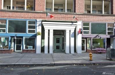 Seattle WA Condo/Townhouse For Sale: $539,000
