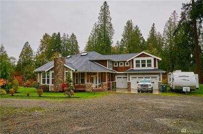 Tacoma WA Single Family Home For Sale: $699,000