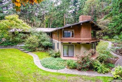 Coupeville Single Family Home For Sale: 104 N Pheasant Run Rd