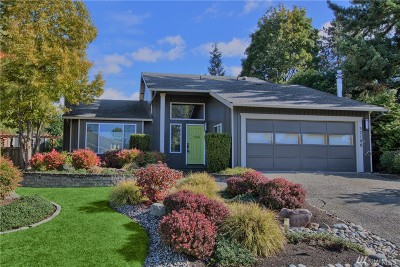 Federal Way Single Family Home For Sale: 32108 14th Ave SW