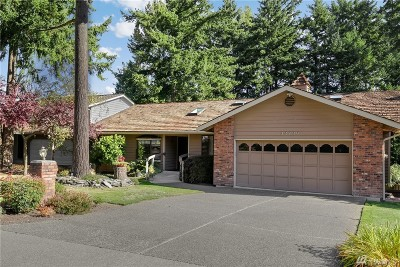 Federal Way Single Family Home For Sale: 32738 2nd Ave SW