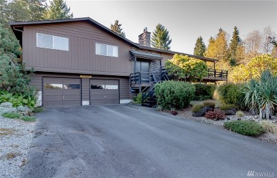 Federal Way Single Family Home For Sale: 30059 23rd Ave SW