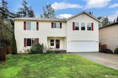 Marysville Single Family Home Contingent: 7703 86th Ave NE